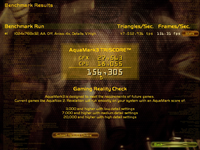 aquamark ASUS Radeon HD 5770 1GB Voltage Tweak Edition