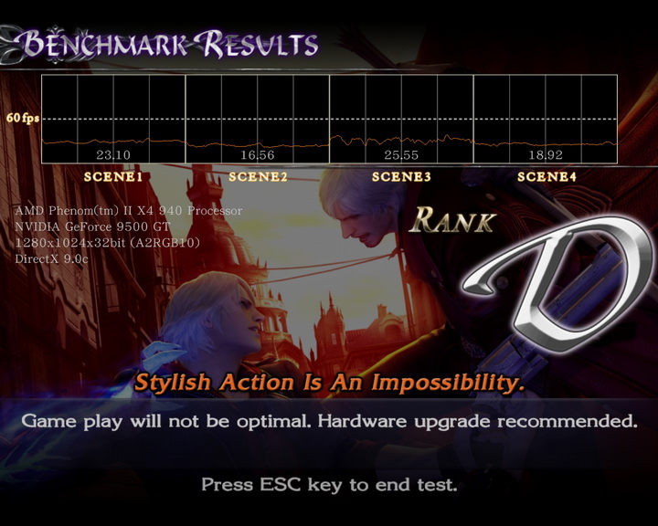 devilmaycry4 benchmark dx9 2010 01 05 10 35 48 19 ASUS Bravo 9500 : Review