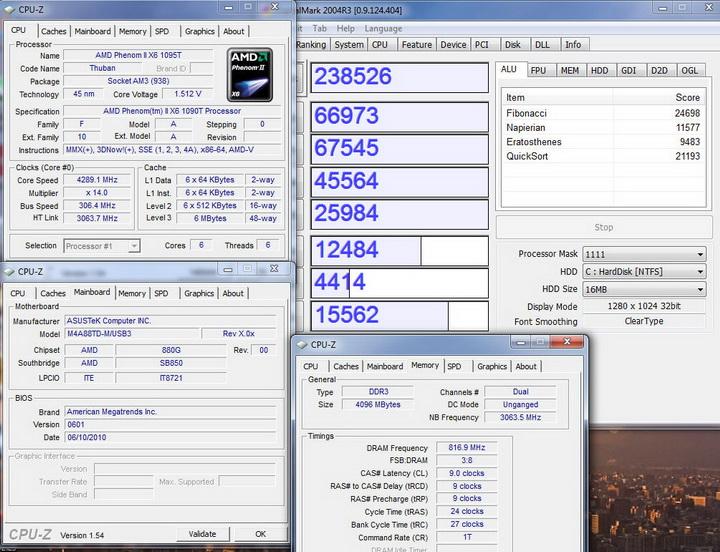 crytslmsrk 2004r3 Asus M4A88TD M/USB3 Motherboard Review
