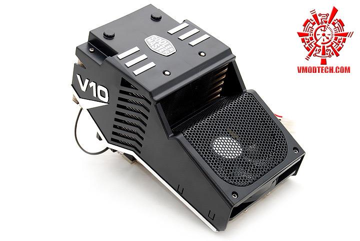 dsc 0244 Cooler Master V10