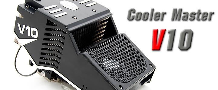 tt 1 Cooler Master V10