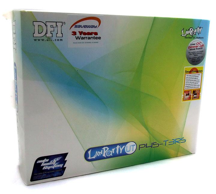 dfi p45 t3rs 001 DFI UT P45 T3RS