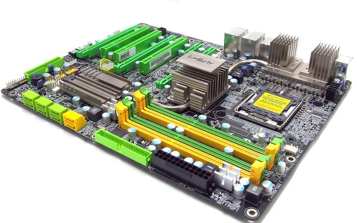 dfi p45 t3rs 004 DFI UT P45 T3RS