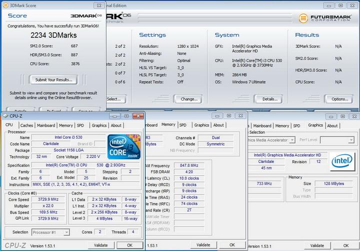 06 ECS  H55H I Review