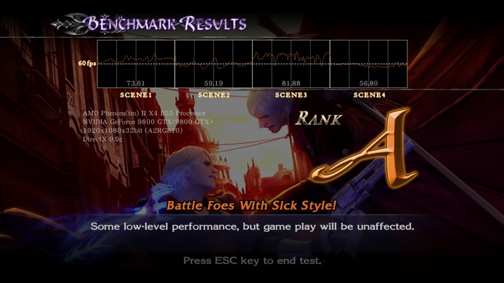 devilmaycry4 benchmark dx9 2009 01 01 23 05 34 90 GIGABYTE 785GMT USB3 Review