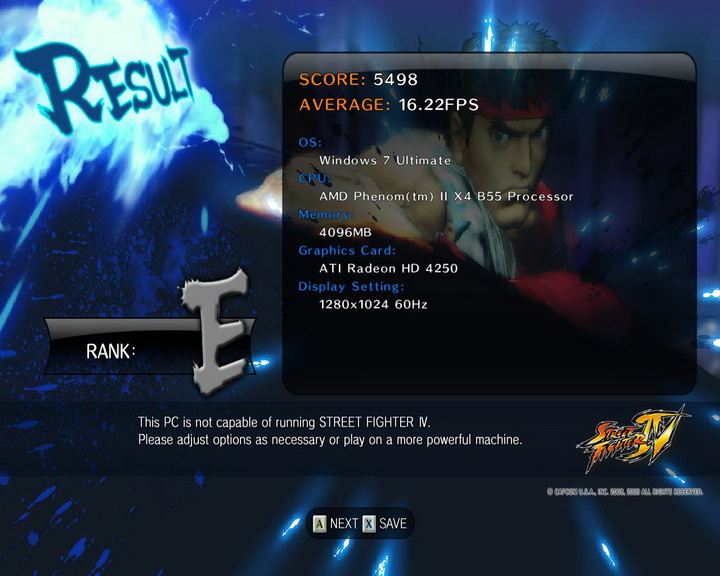 streetfighteriv benchmark 2010 01 02 00 25 53 78 Gigabyte 880GM USB3 Review