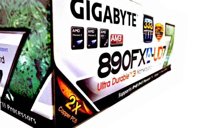 dsc 05781 Gigabyte GA 890FXA UD7