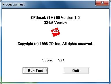 cpumark Gigabyte GA MA790XT UD4P