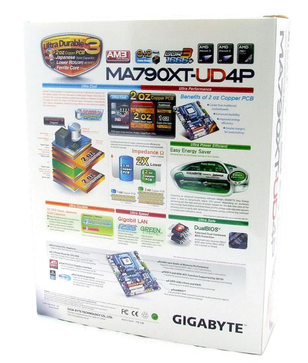 ga ma790xt ud4p07 Gigabyte GA MA790XT UD4P