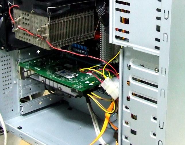 789456 EVGA GTS250 1GB DDR3
