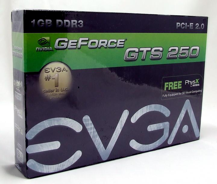 dscf1892 EVGA GTS250 1GB DDR3