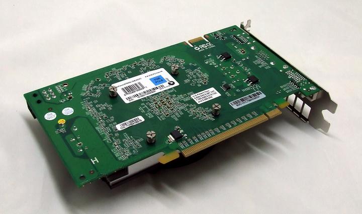 dscf1899 EVGA GTS250 1GB DDR3