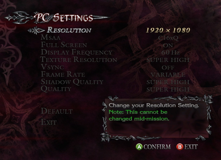 devilmaycry4 benchmark dx10 2009 01 26 03 13 33 07 GALAXY GTX 470 1280MB SLI Review