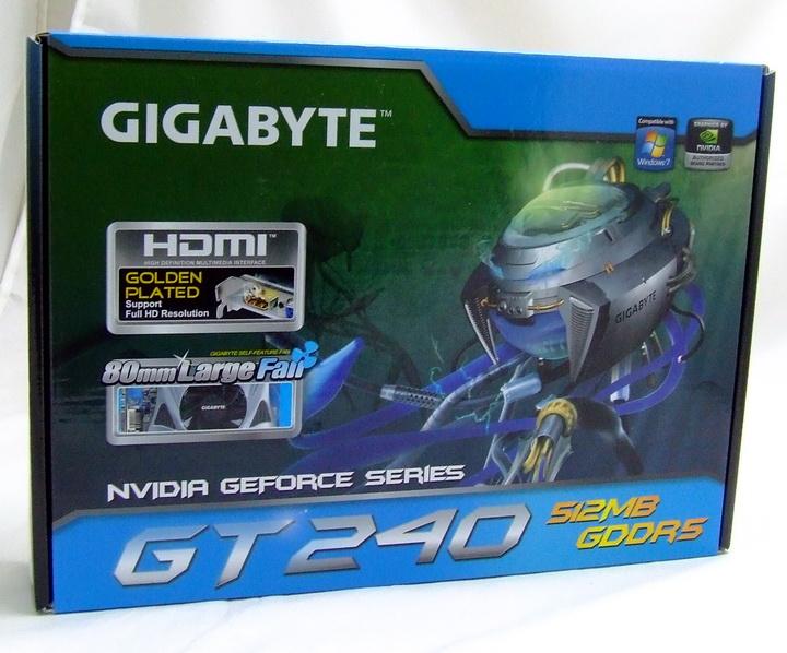 dscf1458 Gigabyte GT240 DDR5 512M Ho