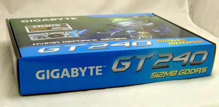 dscf1460 Gigabyte GT240 DDR5 512M Ho