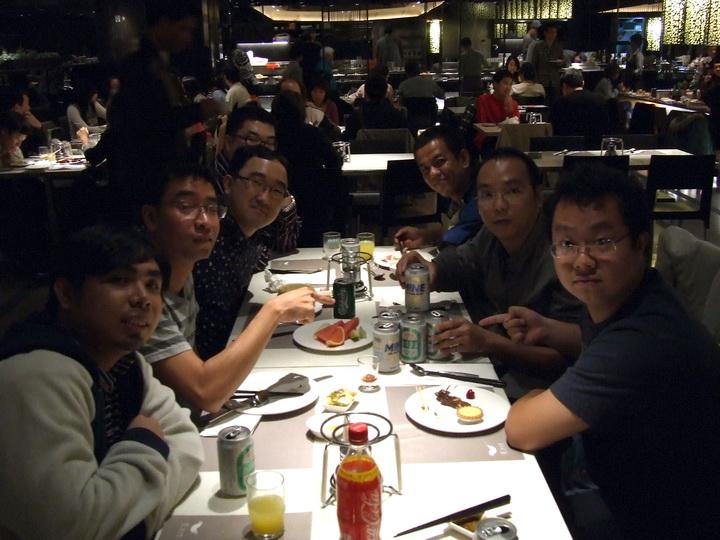 20 Happy Trip  in Taipei
