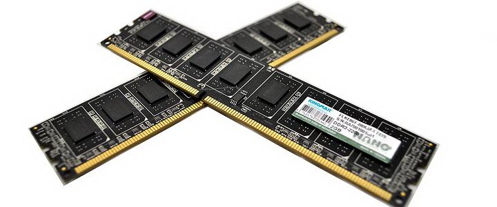6 Kingmax Hercules DDR3  Bus 2200MHz