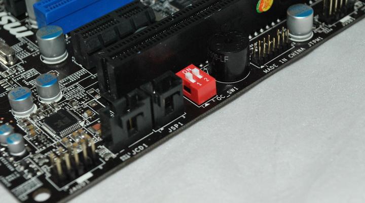 9 MSI 880GMA E45 Review