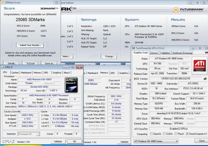 06 MSI 890FXA GD70 & AMD Phenom II X6 1090T