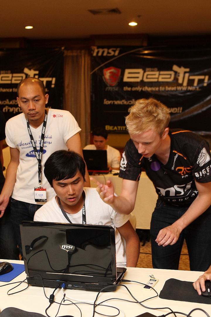 msi 0544 resize Be A Pro  with MSI Fnatic Camp