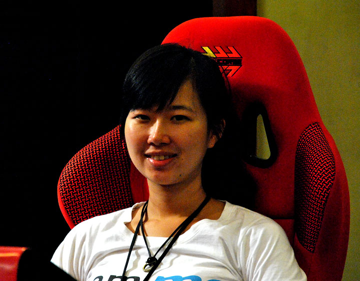 dsc 0121 Be A Pro  with MSI Fnatic Camp