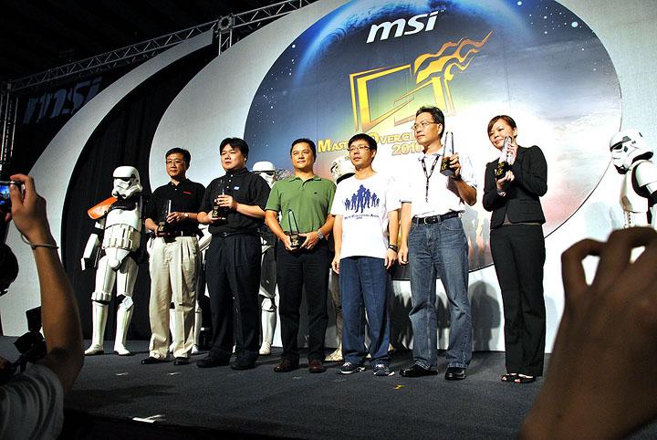 73 MSi MOA 2010 Worldwide Grand Final