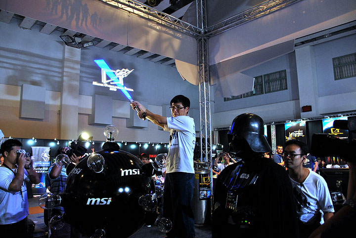 76 MSi MOA 2010 Worldwide Grand Final