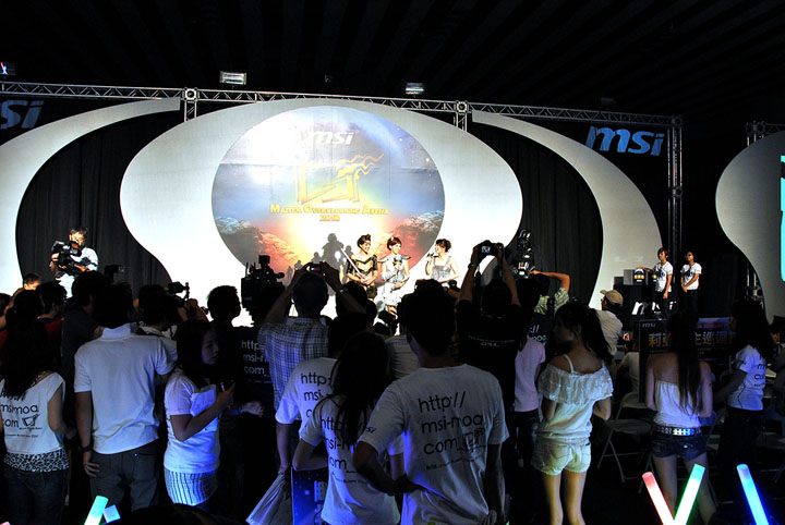 79 MSi MOA 2010 Worldwide Grand Final