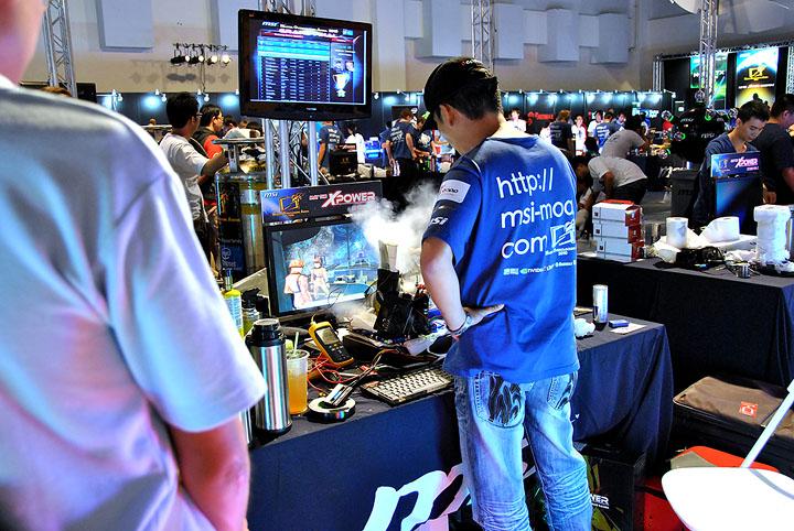 88 MSi MOA 2010 Worldwide Grand Final