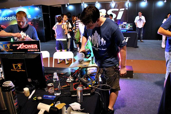 95 MSi MOA 2010 Worldwide Grand Final