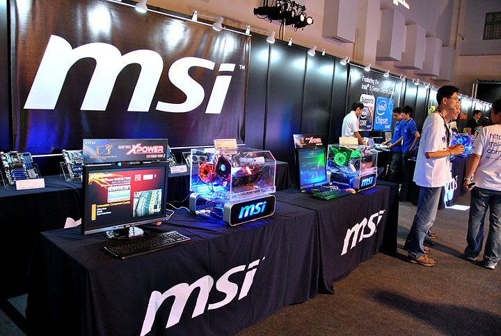 11 MSi MOA 2010 Worldwide Grand Final