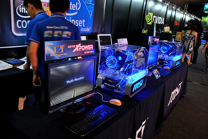 12 MSi MOA 2010 Worldwide Grand Final