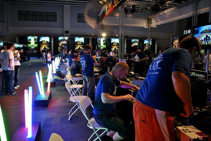 17 MSi MOA 2010 Worldwide Grand Final