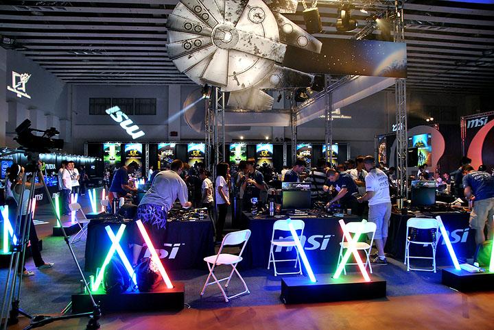 19 MSi MOA 2010 Worldwide Grand Final