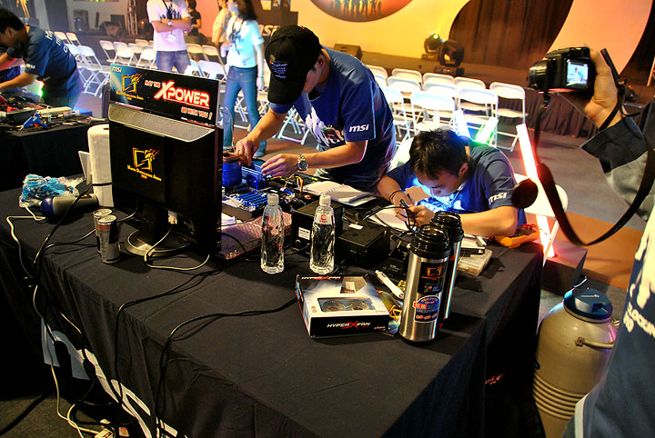 35 MSi MOA 2010 Worldwide Grand Final