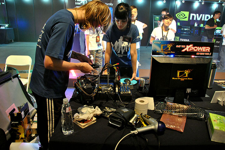 40 MSi MOA 2010 Worldwide Grand Final