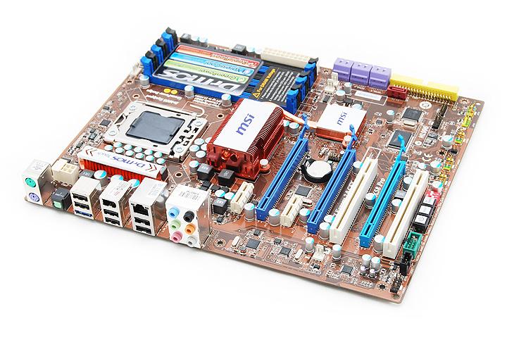 dsc 0186 MSI X58 Pro