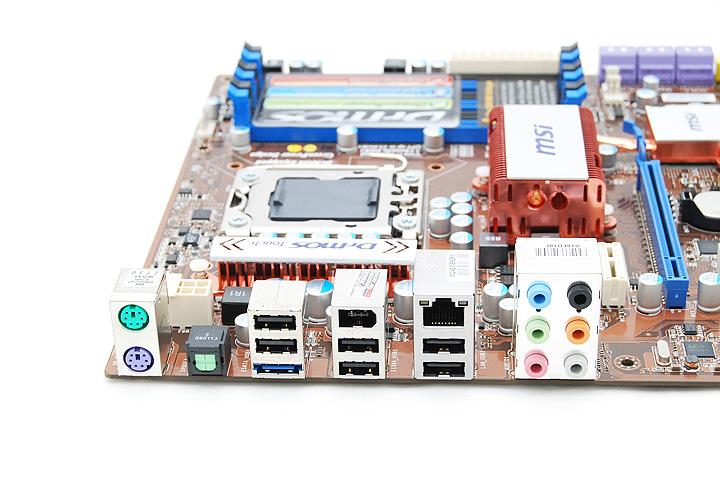 dsc 0187 MSI X58 Pro