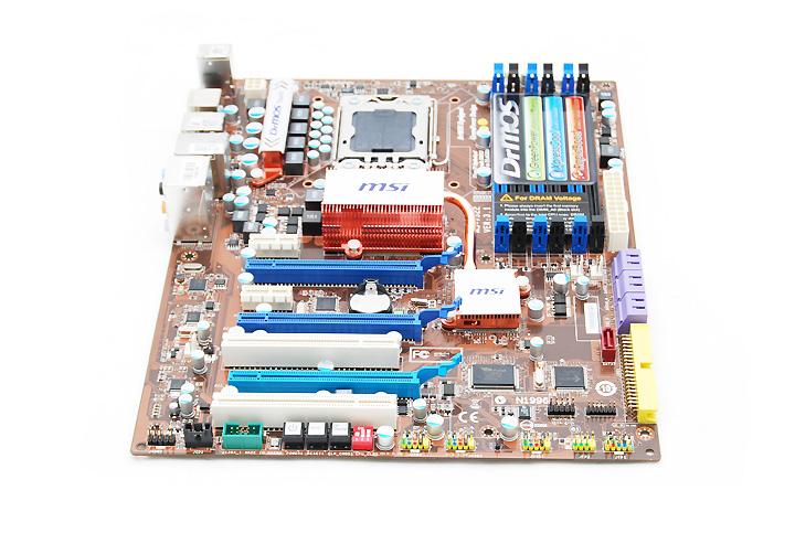 dsc 0188 MSI X58 Pro