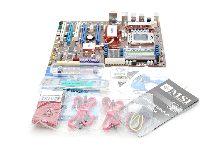 dsc 0192 MSI X58 Pro
