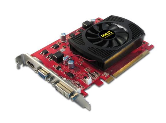 p01250 bigimage 6274bd692ef4de2f Palit GT220 DDR3 1024MB Review