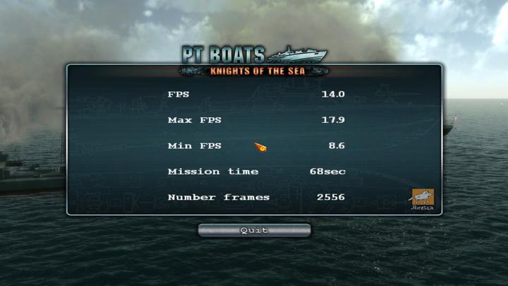pt boats Palit GTS250 1GB