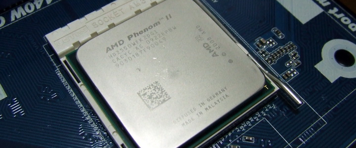 title Phenom II X2 550BE VS Asrock M3A790GXH/128M 4 Core Test..