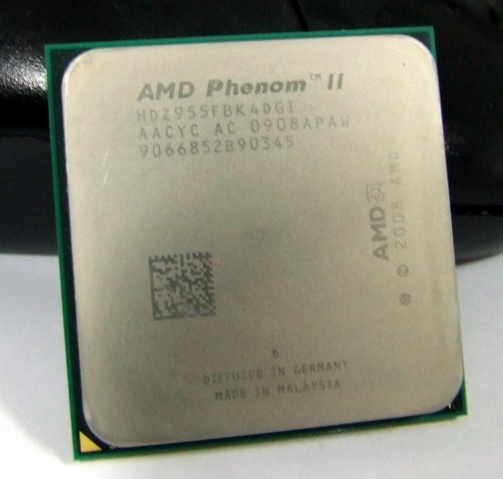 dscf8310 Phenom II955 VS  DFI DK 790 FXB M3H5