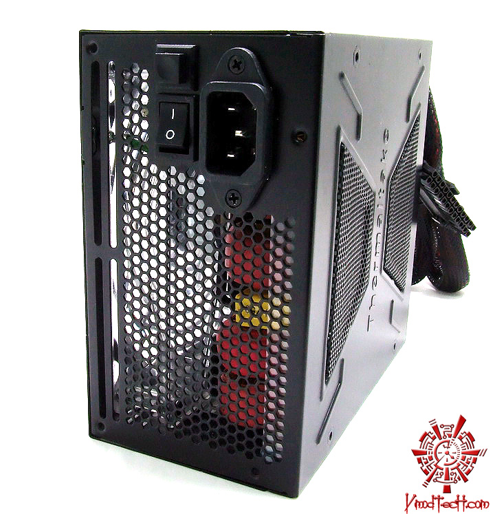 tt 07 ThermalTake EVO Blue 750W