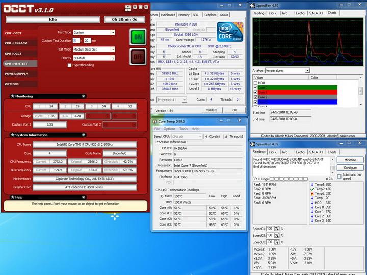 101 TITAN FENRIR CPU Cooler Review