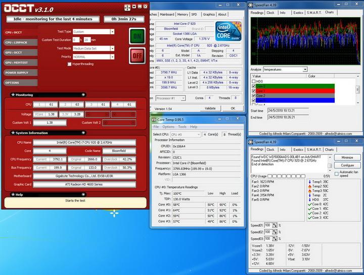 102 TITAN FENRIR CPU Cooler Review