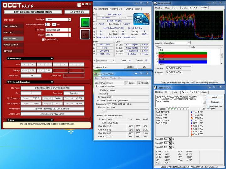 103 TITAN FENRIR CPU Cooler Review