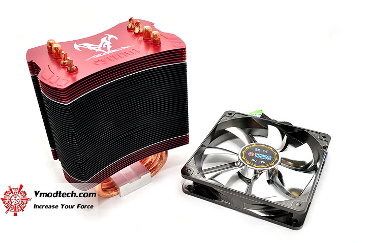 dsc 0096 TITAN FENRIR CPU Cooler Review