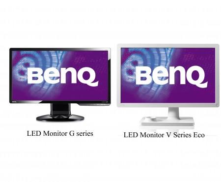 benq led monitor BenQ เปิดตัว LED monitor ตั้งแต่หน้าจอ 18.5 นิ้ว ถึง 24 นิ้ว ประหยัดพลังงานและเป็นมิตรต่อสิ่งแวดล้อม